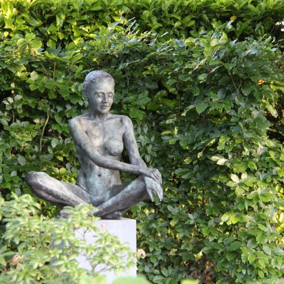 Landelijke tuin Oirschot