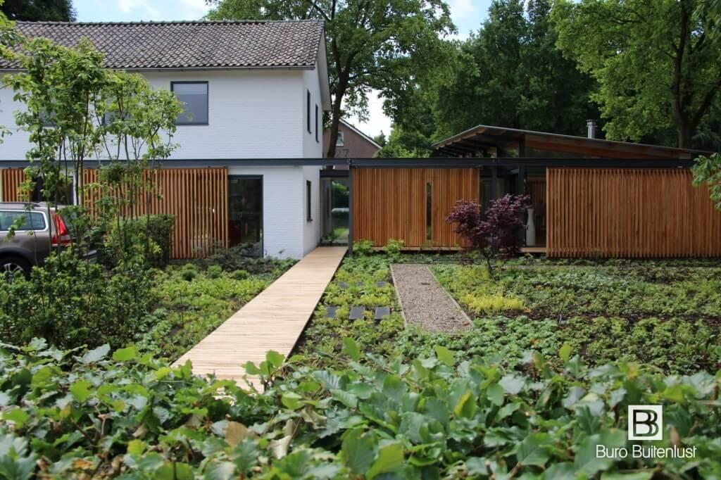 Tuinarchitect Eindhoven