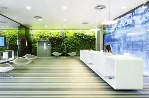 Bedrijfstuinen tuinarchitect Eindhoven