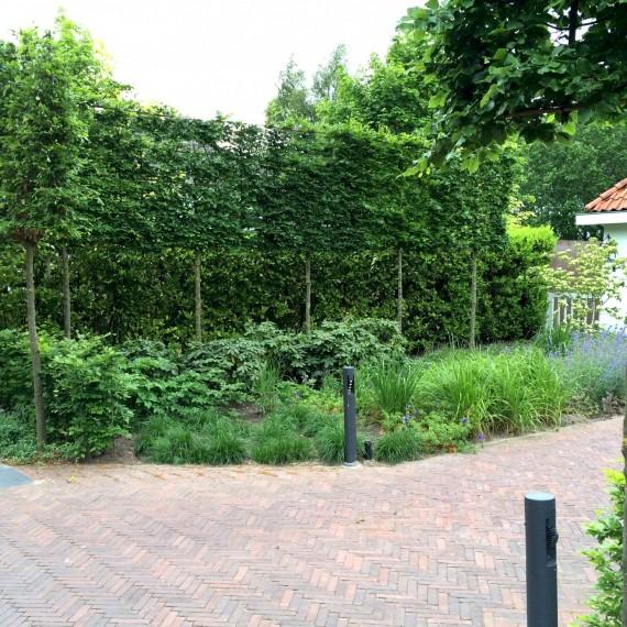 Landgoed Tilburg tuinarchitect Eindhoven