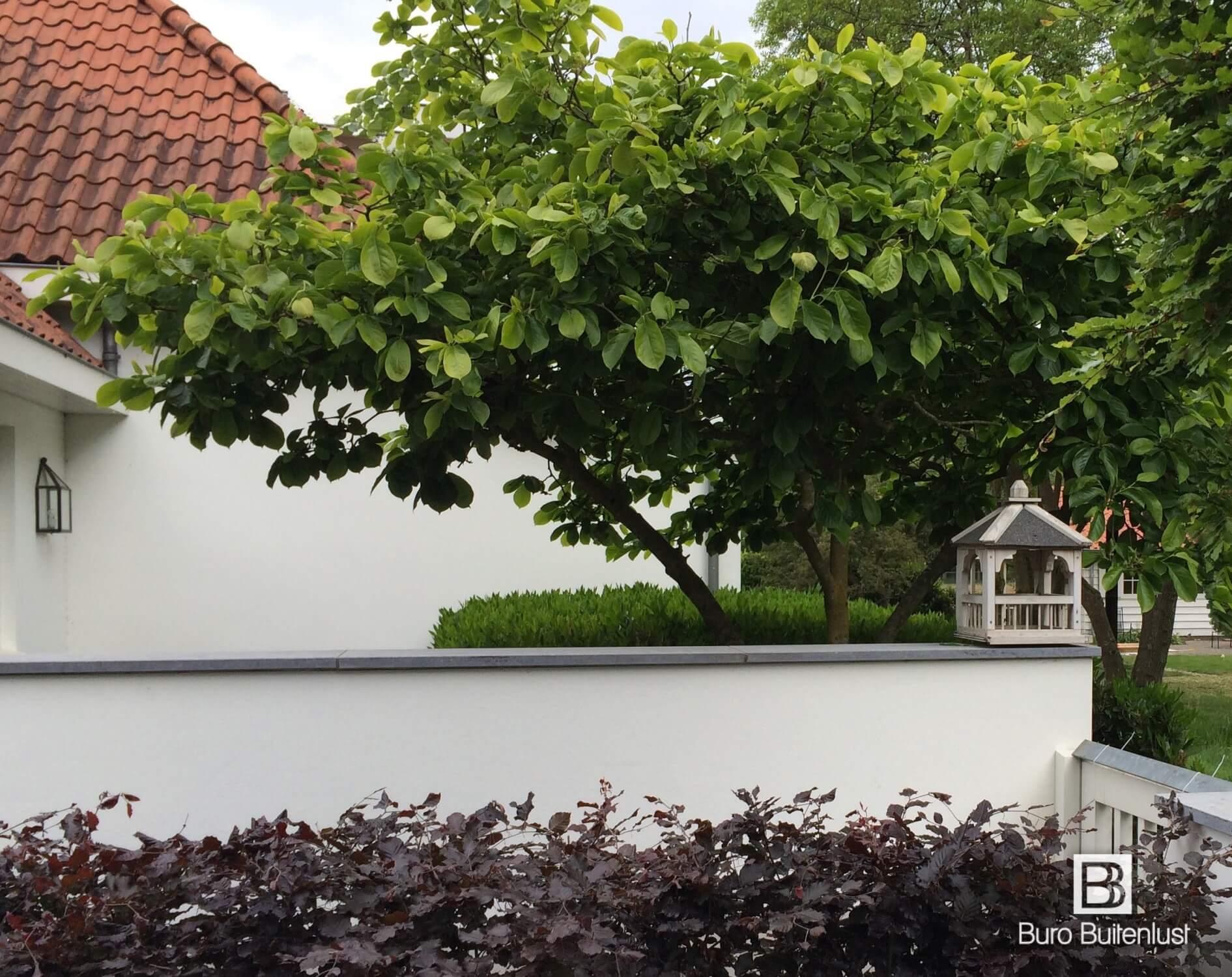 Landgoed tilburg buro buitenlust for De eigentijdse tuin