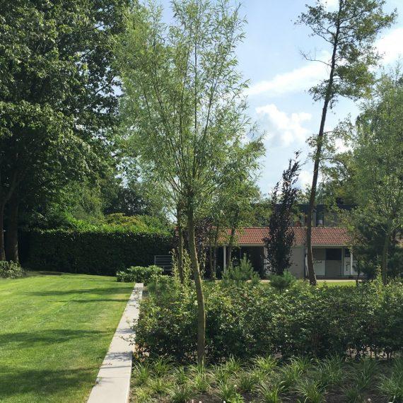 Tuinarchitect voor exclusieve landelijke tuinen