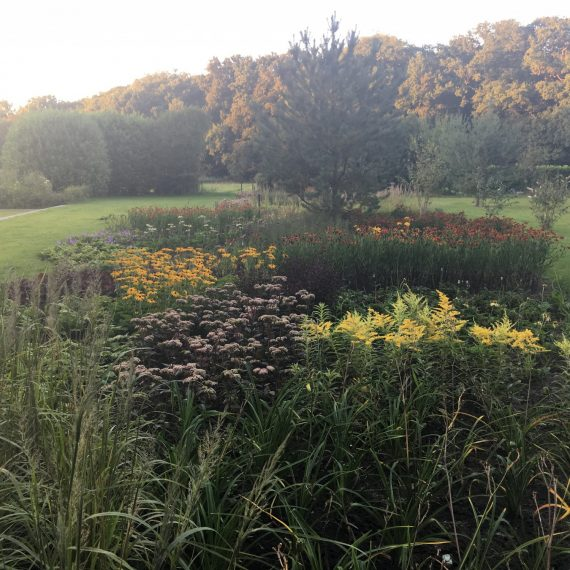 Exclusieve tuinen met een natuurlijke uitstraling