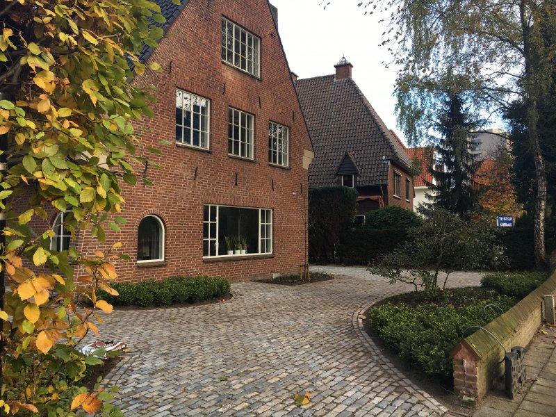 Tuinontwerp Eindhoven