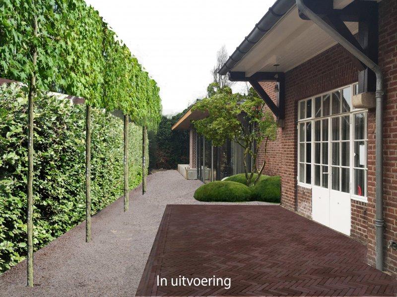 tuinontwerp voor eigentijdse tuinen die elk jaar mooier worden
