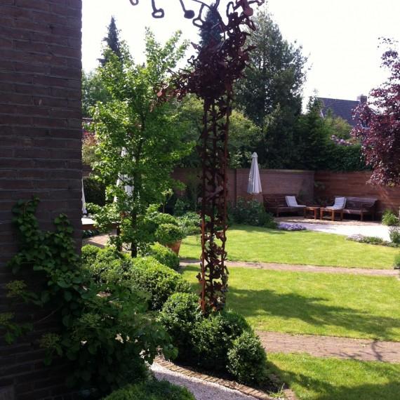 Exclusief tuinontwerp Eindhoven