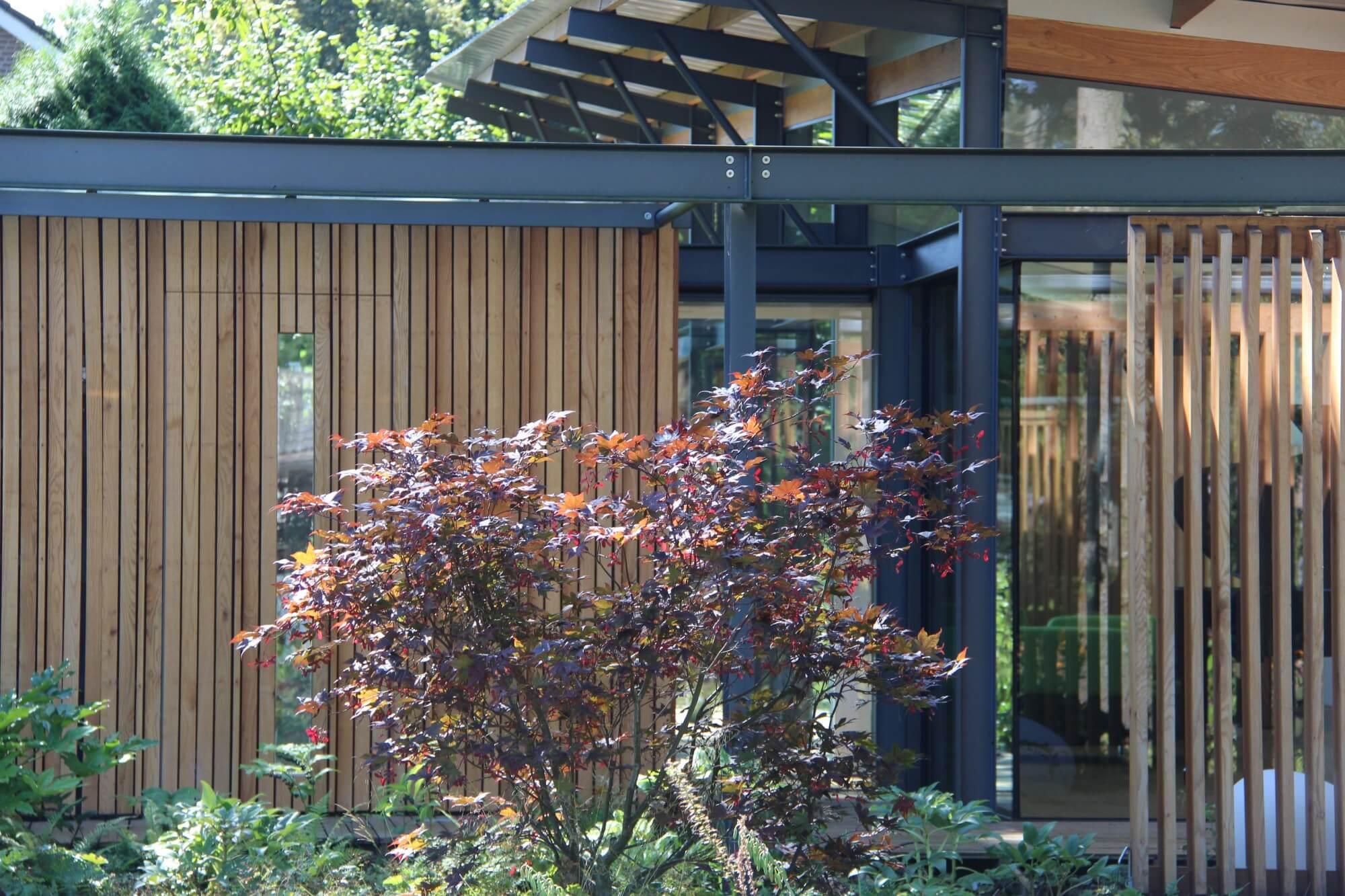 Voor een hoogwaardig en exclusief tuinontwerp neemt u contact op met Buro Buitenlust