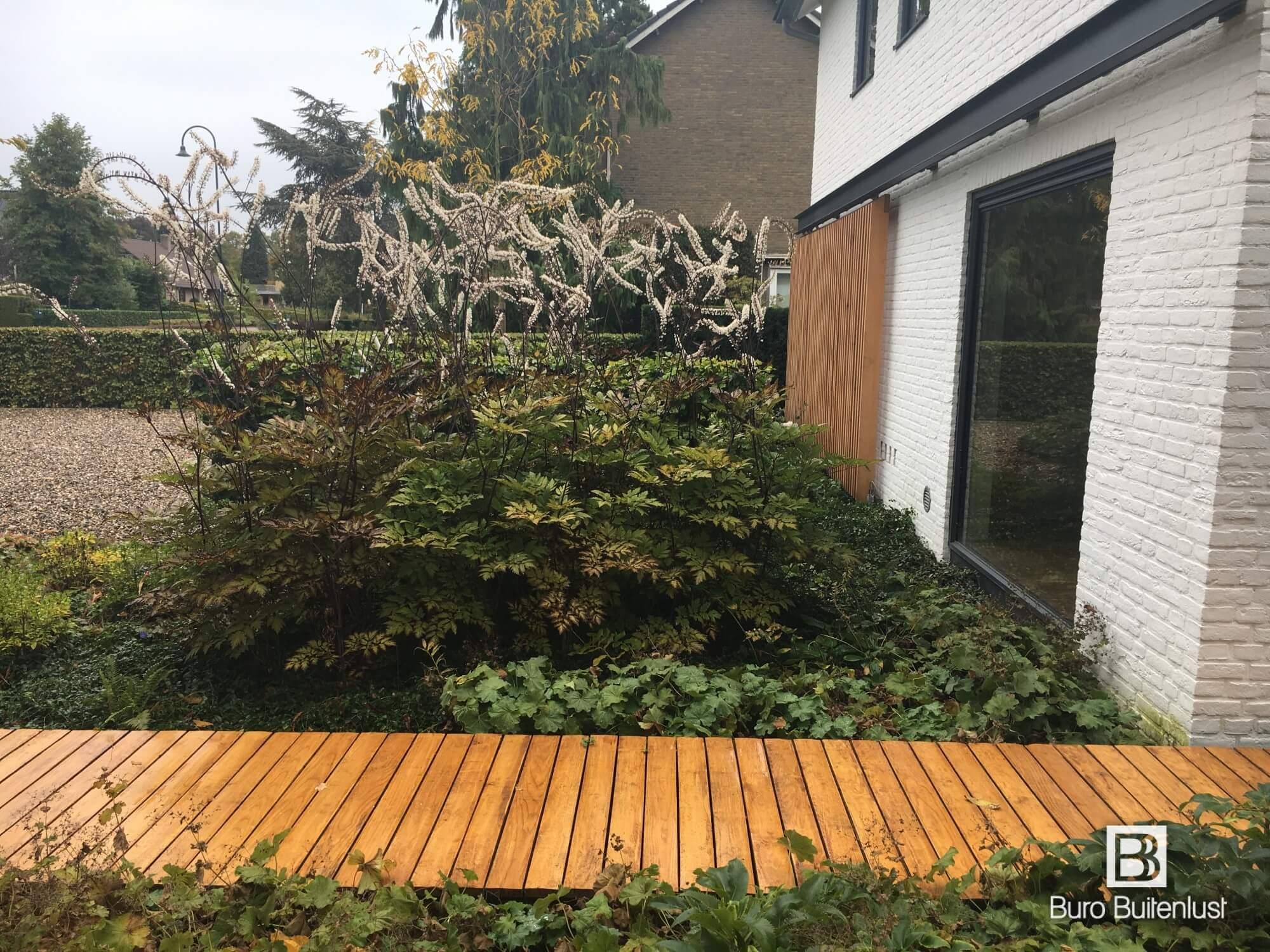 Tuinontwerp exclusieve tuinen die elk jaar mooier worden