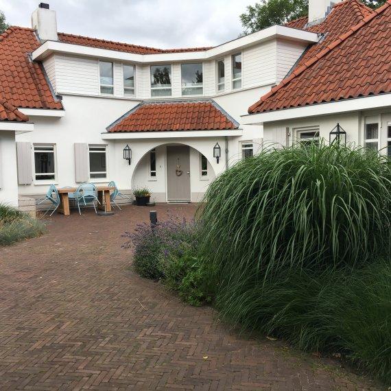 Tuinarchitect landelijke tuinen voor tuinen met een natuurlijke uitstraling in Tilburg