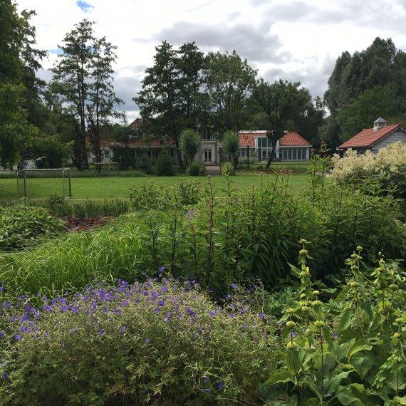 Exclusieve landelijke tuinontwerpen