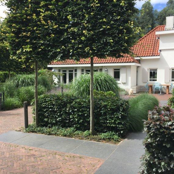 Tuinarchitect voor exclusieve tuinen in Tilburg