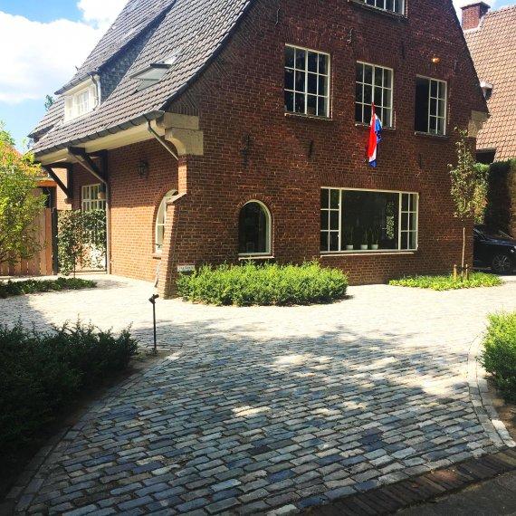 Tuinarchitect Eindhoven voor exclusief maatwerk